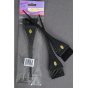 """Dye Brush/DZ Size-9""""x2"""" Wide,With Individual Pack & UPC Code -"""