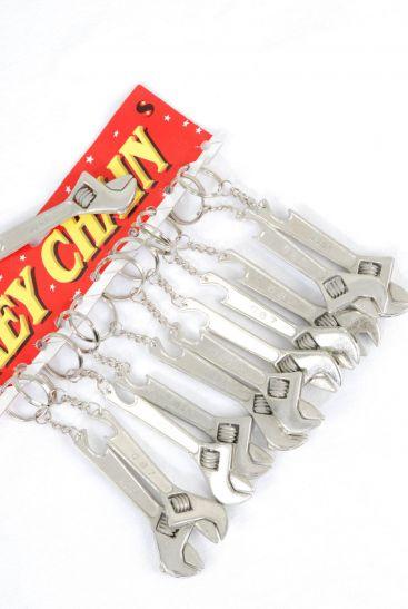 Key Chains WRENCHs/DZ