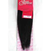 "Hair Human 10 Inch/PC Color #2,Size-10-12"" Long,Display Card & OPP Bag & UPC Code"