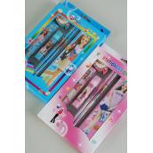 "Stationary Sets/DZ Display Box Size-8.5""x6"" Wide, 6 Blue & 6 Pink Photo Mix"