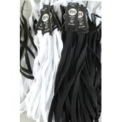 Shoelace Flat/DZ Choose Colors & Links,OPP Bag