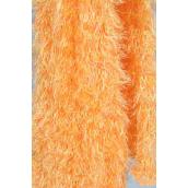 "Magic Scarf Orange/DZ **Orange** Size-13""x 64"",Display Card & OPP bag & UPC Code"