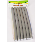 "Long Rubber Rods Gray 6 pcs per pk/12pk/DZ **Gray**Size-11 /16"", 10"" Long,each pack Have 6 pcs,12 Pack=Dozen"