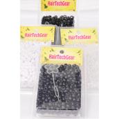 Hair Beads 500pcs/DZ Choose Colors, UPC Code