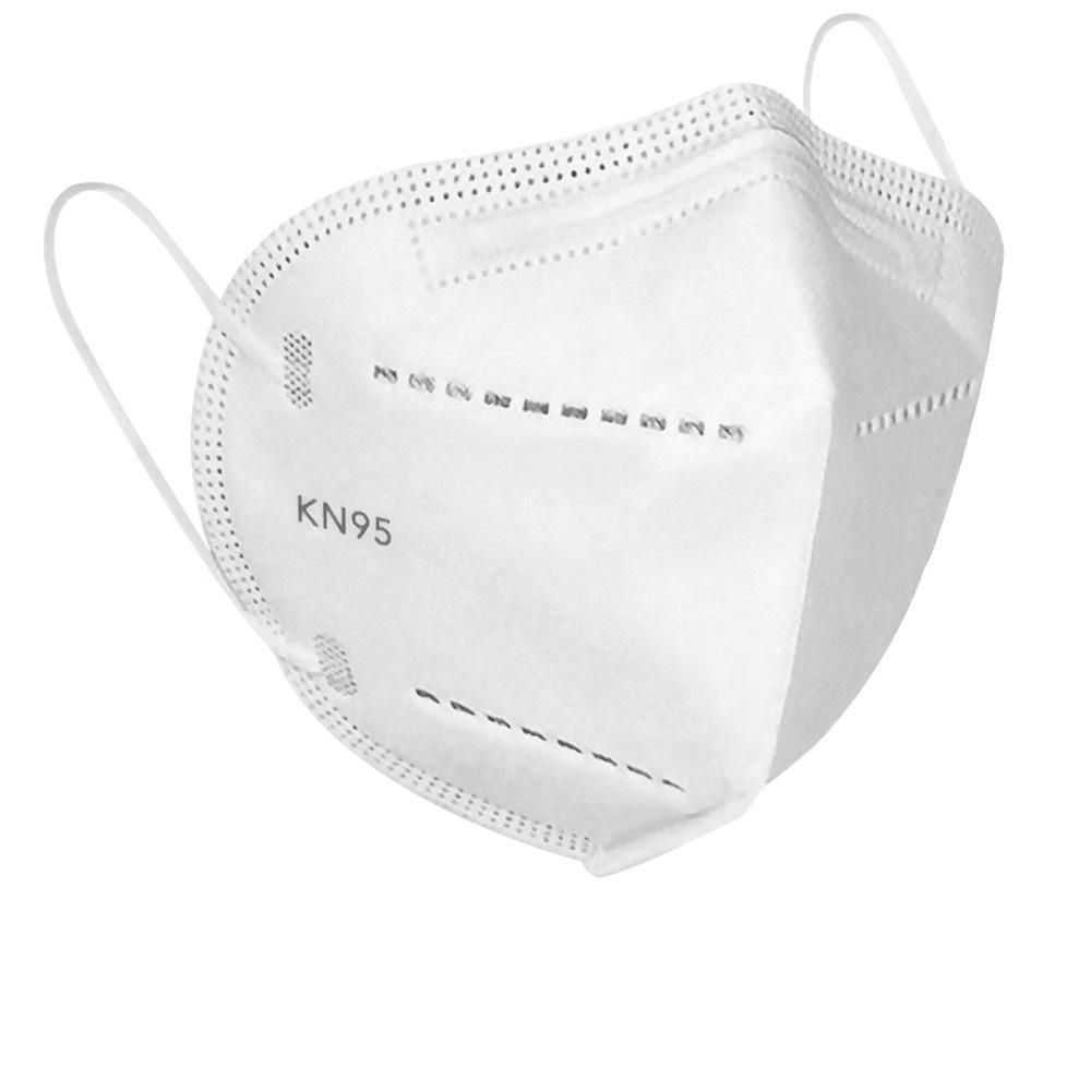KN95 type 20 pcs Surgical Grade Masks - Blocks 95% of particulates - When you need better protection/PK Useful for high risk individuals, commerce settings. Individually Packed per poly bag and pack of 10